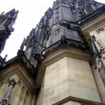 Gargulce Katedra św. Wita