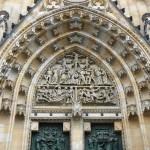 Portal Katedry św. Wita