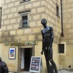 Muzeum Zabawek na Zamku Praskim