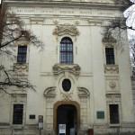 Biblioteka Strahovska