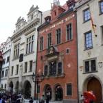 Ratusz Starego Miasta