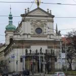 Kościół św. Ignaca